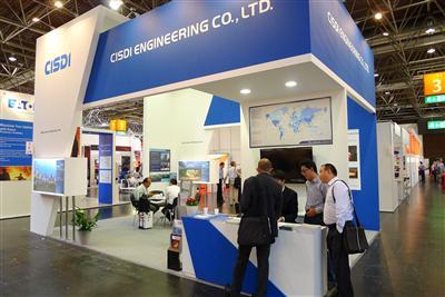 CISDI Attends METEC 2011