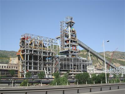 Engineering Design for Zhongyang BF Project is Brought to End
