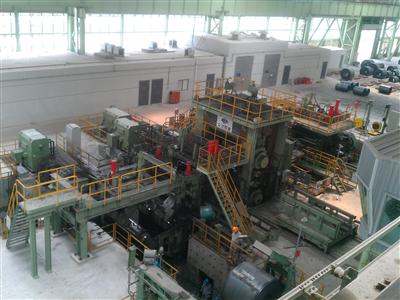 CISDI's EP Project - 1780mm Hot Rolling Skin-Passing and Coil Dividing Line of Meishan Steel Starts up Smoothly