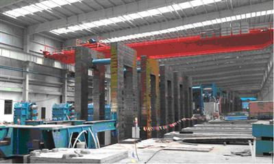 CISDI's EP Project - 1450mm 5-roll Cold Continuous Rolling Mill of Zhejiang Concord Steel Develops Smoothly