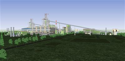 EPC Contract for Blast Furnaces of Formosa Ha Tinh Steel Inked