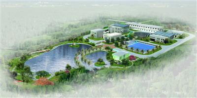 Hebei Jingye Group Attained ZLD